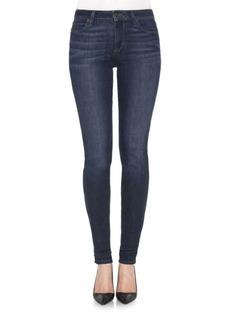 Joe's Saunders Icon Skinny Ankle Jeans