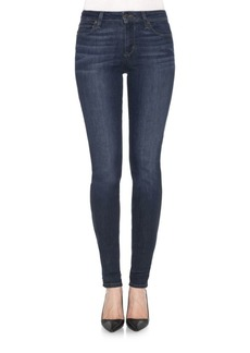Saunders Icon Skinny Ankle Jeans