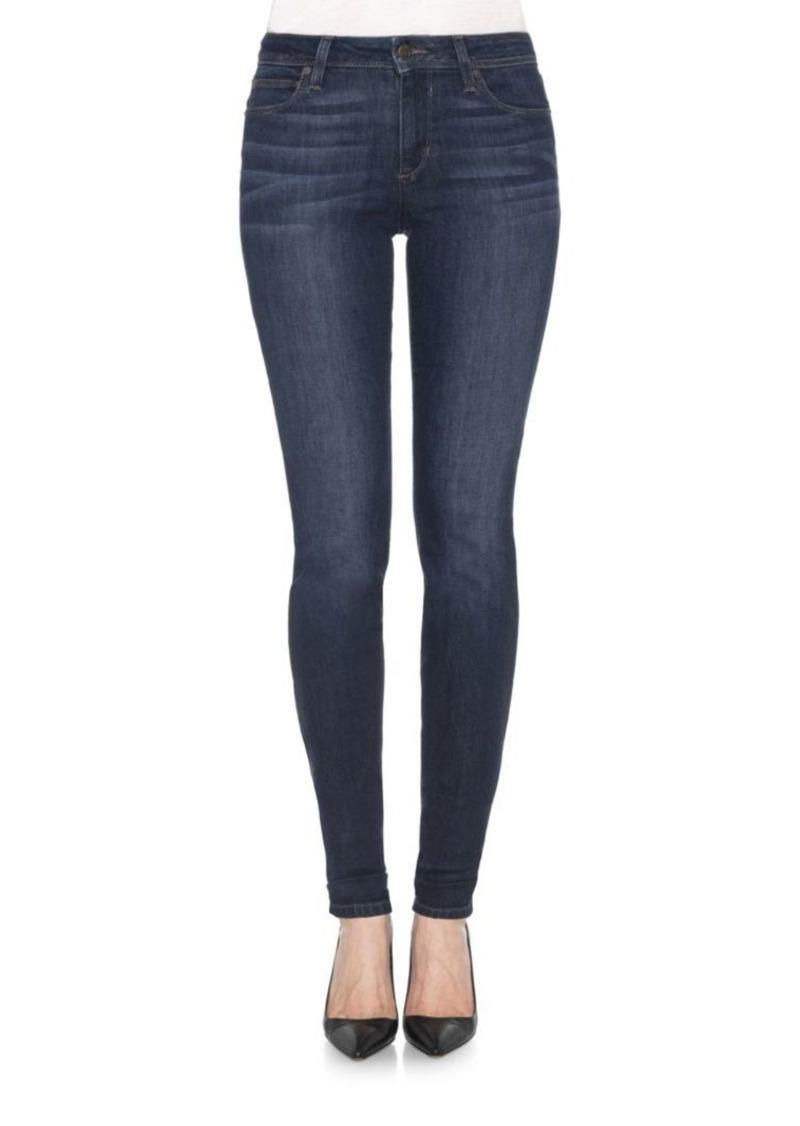 Joe's Jeans Saunders Icon Skinny Ankle Jeans