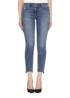 Joe's Shayna Fading Ankle Jeans