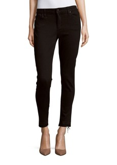 Joe's Jeans Skinny Ankle-Length Jeans