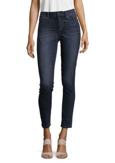 Joe's Jeans Skinny Cropped Jeans