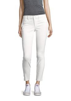 Joe's Jeans Skinny-Fit Cropped Jeans