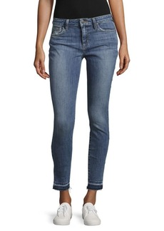 Joe's Jeans Skinny Five-Pocket Jeans