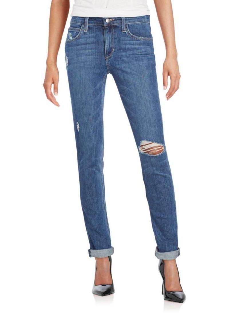 Joe's Jeans Joe's Slim Boyfriend Jeans