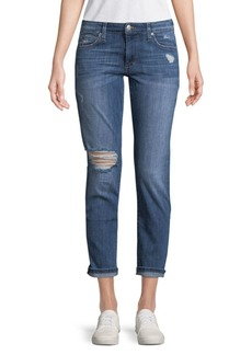 Smith Ankle Jeans