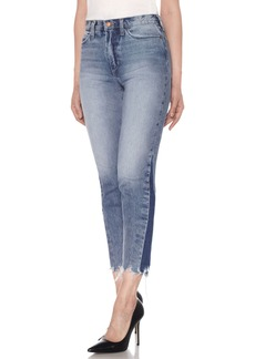 Joe's Smith Ankle Slim Boyfriend Jeans (Prairie)
