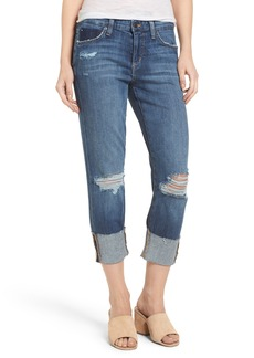 Joe's Jeans Joe's Smith Crop Boyfriend Jeans (Aydin)