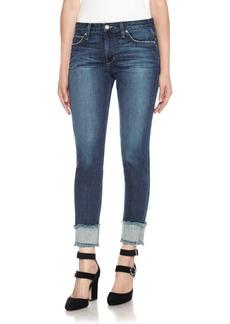 Joe's Smith Crop Boyfriend Jeans (Lark)