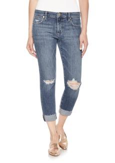 Joe's Smith Crop Skinny Jeans (Raschell)