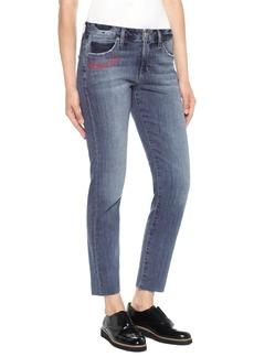 Joe's Smith High Waist Ankle Jeans (Clenna)