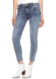 Joe's Smith Skinny Ankle Jeans (Amberley)