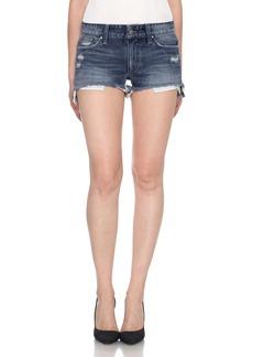 Joe's Jeans Joe's Step Hem Cutoff Denim Shorts (Rudi)