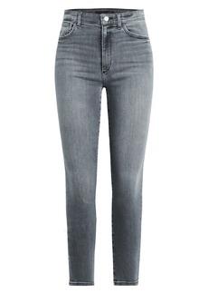 Joe's Jeans Joe's The Bella High Waist Ankle Jeans (Divine)
