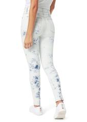 Joe's Jeans Joe's The Bella High Waist Ankle Skinny Jeans (Hydrangea)