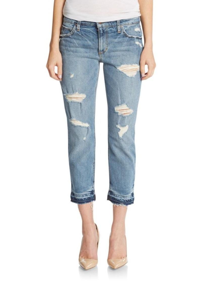 Joe's Jeans Joe's The Billie Slim Cropped Boyfriend Jeans