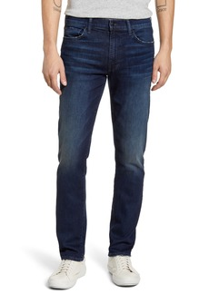 Joe's Jeans Joe's The Brixton Slim Straight Leg Jeans (Abe)