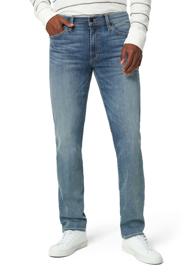 Joe's Jeans Joe's The Brixton Slim Straight Leg Jeans (Michel)