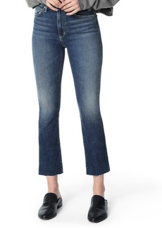 Joe's Jeans Joe's The Callie High Waist Crop Flare Jeans (Payton)