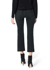 Joe's Jeans Joe's The Callie High Waist Raw Hem Crop Jeans (Hawking)