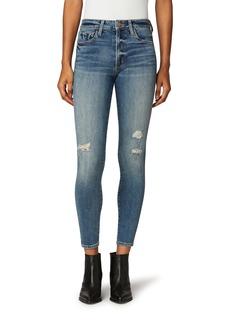 Joe's Jeans Joe's The Charlie High Waist Ankle Skinny Jeans (Ardent)