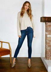 Joe's Jeans Joe's The Charlie High Waist Ankle Skinny Jeans (Ennio)