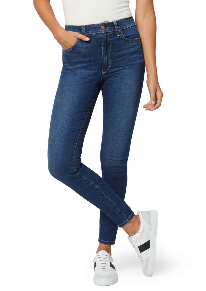 Joe's Jeans Joe's The Charlie High Waist Ankle Skinny Jeans (Ennio)