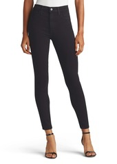 Joe's Jeans Joe's The Charlie High Waist Ankle Skinny Jeans (Eventide)