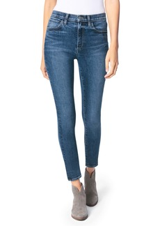 Joe's Jeans Joe's The Charlie High Waist Ankle Skinny Jeans (Ignite)