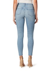 Joe's Jeans Joe's The Charlie High Waist Ankle Skinny Jeans (Serenity)