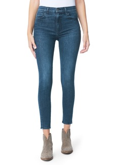 Joe's Jeans Joe's The Charlie High Waist Ankle Skinny Jeans (Vanity)