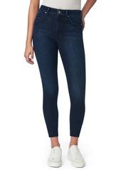 Joe's Jeans Joe's The Charlie High Waist Crop Skinny Jeans (Snapdragon)