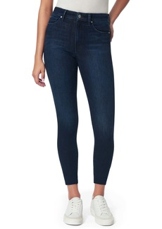 Joe's Jeans Joe's The Charlie High Waist Crop Skinny Jeans (Snapdragon)