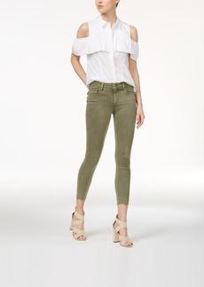Joe's The Charlie Raw-Hem Skinny Jeans
