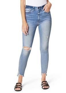 Joe's Jeans Joe's The Charlie Ripped Crop Skinny Jeans (Carmenita)
