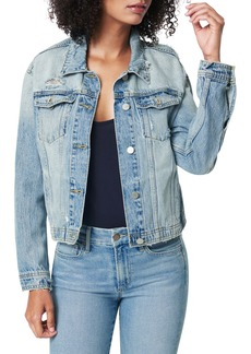 Joe's Jeans Joe's The Crop Denim Jacket