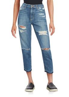 Joe's The Debbie Cropped Jeans