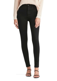 Joe's Jeans Favorite Daughter Sara High Waist Skinny Jeans