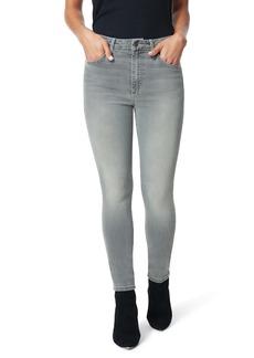 Joe's Jeans Joe's The Hi Honey High Waist Ankle Skinny Jeans (Moonshine)