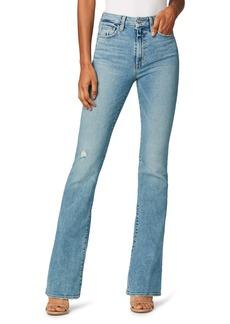 Joe's Jeans Joe's The Hi Honey High Waist Bootcut Jeans (Orenda)