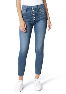 Joe's Jeans Joe's The Hi Honey High Waist Crop Skinny Jeans (High Hopes)
