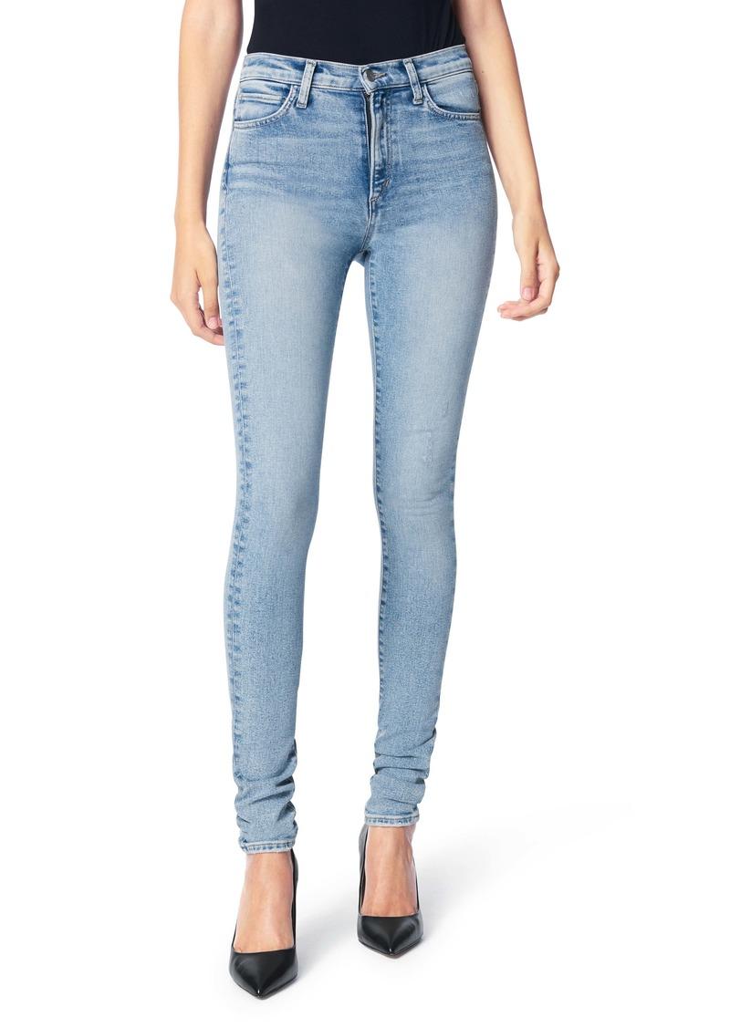 Joe's Jeans Joe's The High Rise Twiggy Skinny Jeans (Infinite)