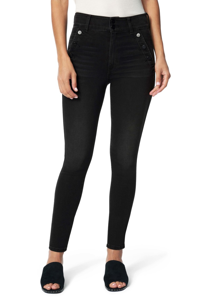 Joe's Jeans Joe's The High Waist Skinny Ankle Jeans (Alamo)