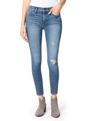 Joe's Jeans Joe's The Icon Ankle Skinny Jeans (Stark)