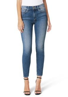 Joe's Jeans Joe's The Icon Crop Skinny Jeans (Dream Baby Dream)