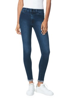 Joe's Jeans Joe's The Icon Crop Skinny Jeans (Flashback)