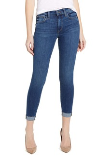 Joe's Jeans Joe's The Icon Crop Skinny Jeans (Kalluna)