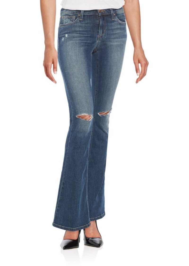 Joe's Jeans The Icon Flare Jeans