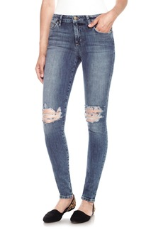 Joe's The Icon High Waist Skinny Jeans (Lonnie)