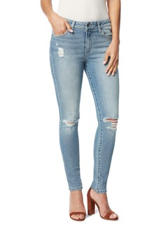 Joe's Jeans Joe's The Icon Ripped Ankle Skinny Jeans (Armistice)